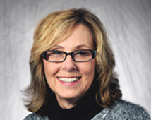 Debby Warchol , <br>Business Administrator