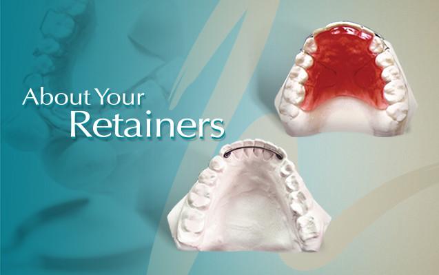 Orthodontic Braces Retainer Appliance - Haas Orthodontic Arts